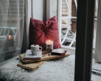 4 jesenné tipy pre útulný a hrejivý domov