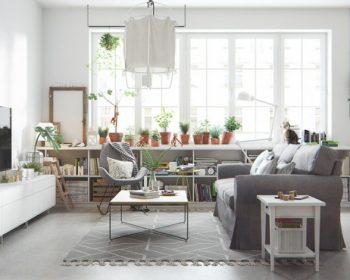 6 brilantných nápadov ako zmeniť váš domov na nepoznanie bez zbytočných investícií