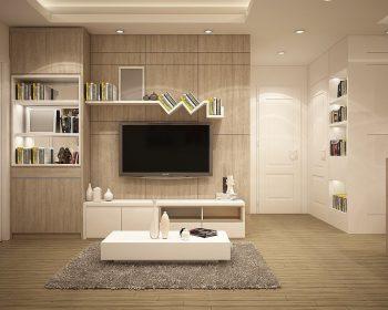 Ako si vybrať obývaciu zostavu