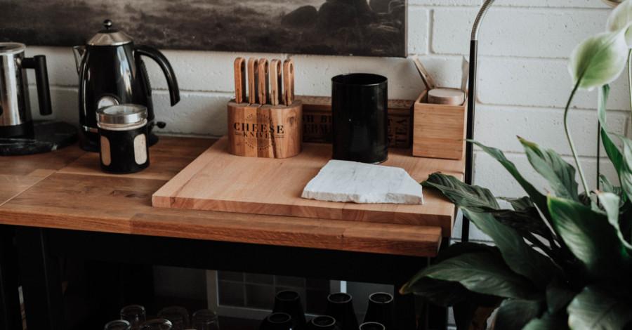 Ako si zariadiť kuchyňu