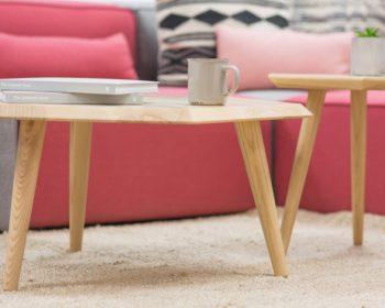 Ako vybrať koberec do obývacej izby