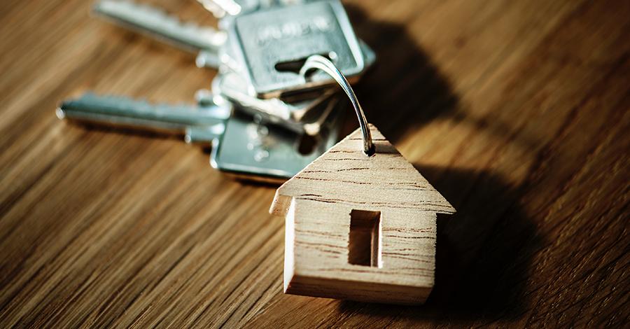 Ako získať hypotéku na stavbu domu (Foto: unsplash.com)