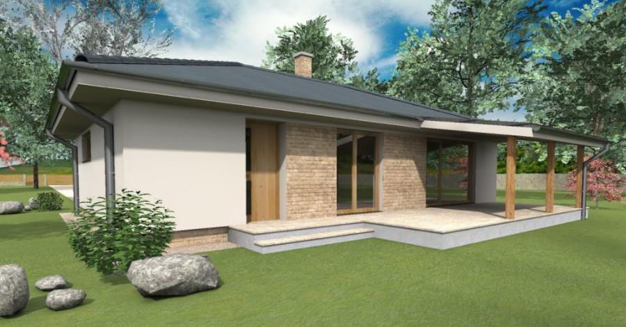 Chcete každý rok ušetriť na energiách? Vsaďte na nízkoenergetické domy!