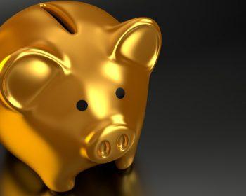 Chcete ochrániť svoje úspory? Vložte časť do zlata!