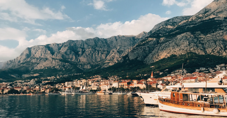 Dovolenka Makarska