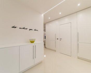Interiérové dvere ako súčasť vášho nábytku