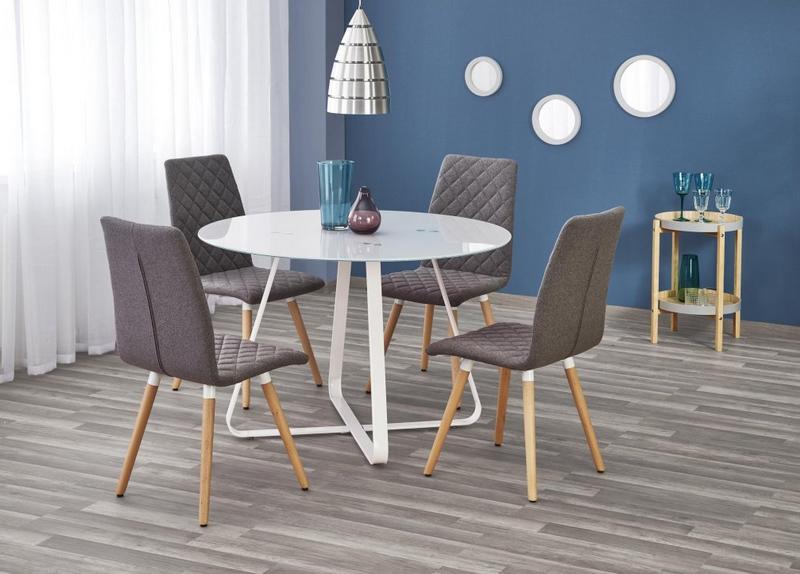 Jedáleň je reprezentatívna miestnosť vášho domova – ako ju zariadiť?