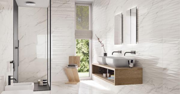 Moderné a trendové kúpeľne. Čo ich charakterizuje