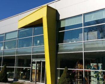 Montovaná hala na mieru – nový trend pri výstavbe úžitkových objektov