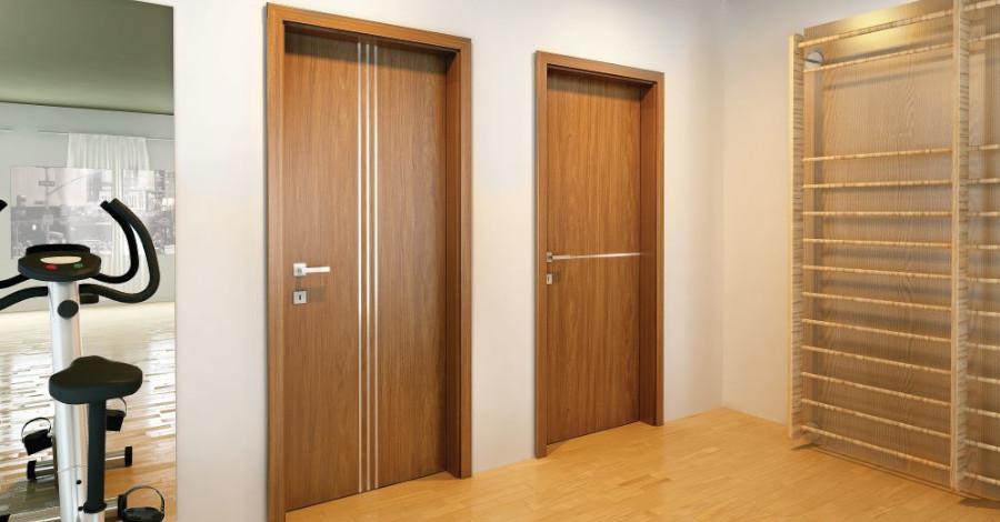 Na čo sa zamerať pri výbere dverí