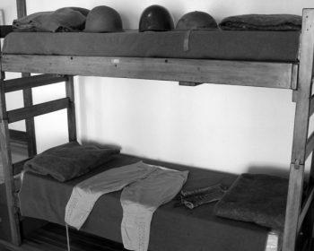 Poschodová posteľ nemusí byť nudná. Vytvorte zdetskej izby rozprávkový svet!