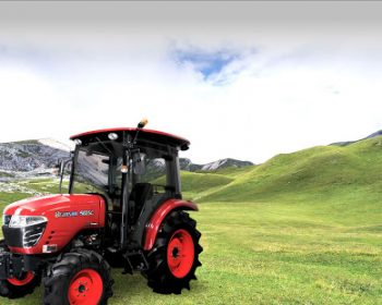 Príslušenstvo na traktor vie znásobiť jeho využitie