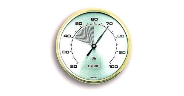 Riadenie vnútornej vlhkosti pre maximálny komfort