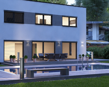 Stavba rodinných domov v Bratislave a okolí