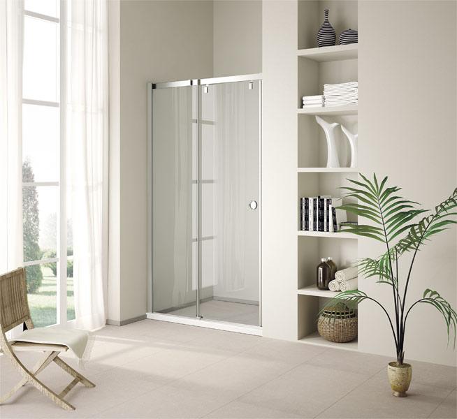Tvar a veľkosť sprchovacieho kúta