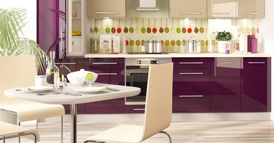 Výška kuchynskej linky môže ovplyvniť váš vzťah kvareniu