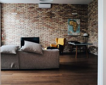 Výhody a nevýhody klimatizácie (foto - unsplash.com)