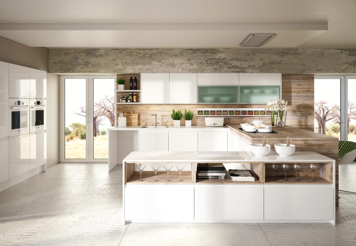 kuchyňa Granada