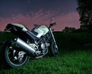 Značka Ducati: Od holiacich strojčekov po luxusné motorky
